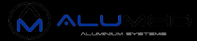 Alumed - Logo horizontal sin fondo