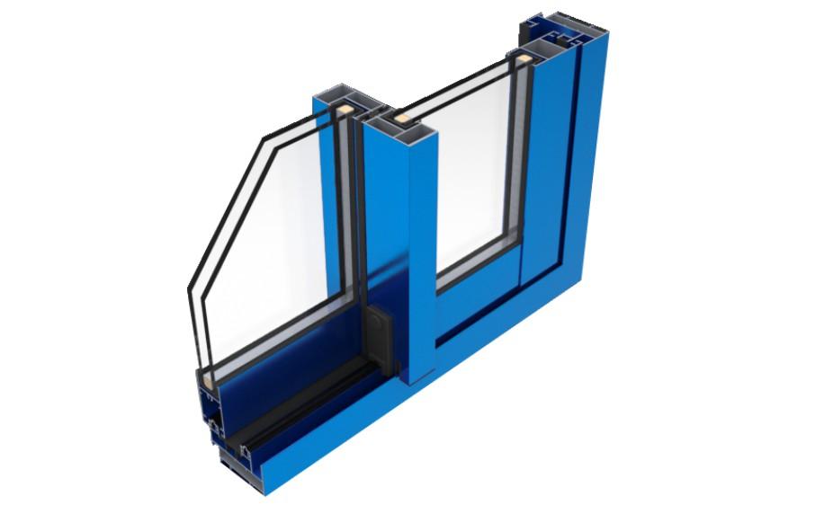 tecknica-correderas-sistemas-de-aluminio-para-la-construccion-alumed