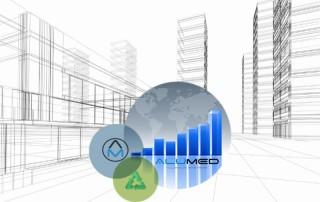 sostenibilidad ecologia sistemas de aluminio para la construccion alumed alicante