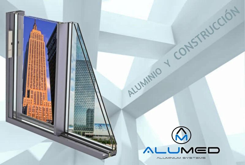 Aluminio, la mejor elección en la sustitución de ventanas y puertas