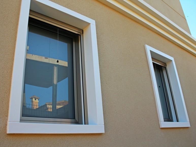 proyecto vivienda unifamiliar valencia sistemas de aluminio para la construccion alumed 3
