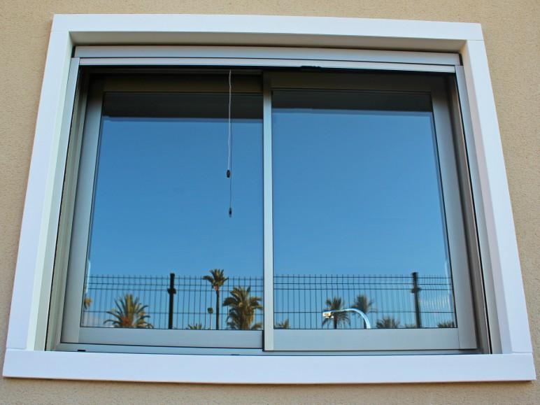 proyecto vivienda unifamiliar valencia sistemas de aluminio para la construccion alumed 4
