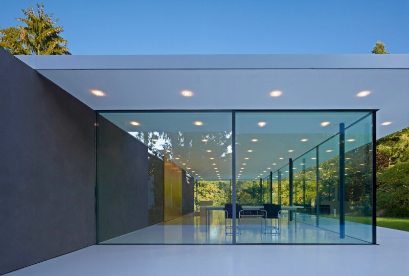 Puerta definicion arquitectura