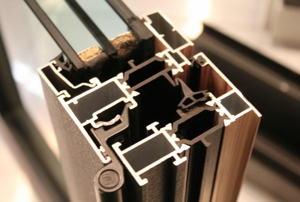 sistemas de aluminio alumed alicante perfiles ventanas insignia
