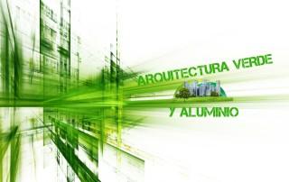 sistemas de aluminio para la construcción arquitectura verde alumed aluminium systems alicante 0