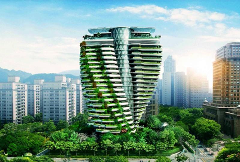 sistemas de aluminio para la construcción arquitectura verde alumed aluminium systems alicante 3