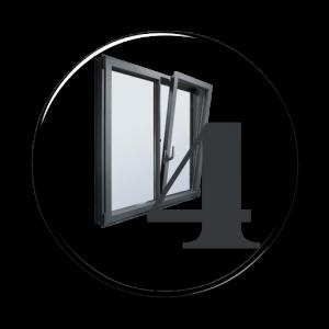 cuatro razones para elegir ventanas de aluminio sistemas para la construccion alumed aluminium systems alicante enlaces