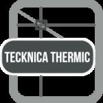 tecknica thermic correderas bim producto sistemas de aluminio para la construccion alumed alicante