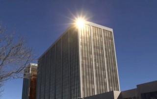 noticia ventanas solares alicante sistemas de aluminio para la construcción alumed edificio