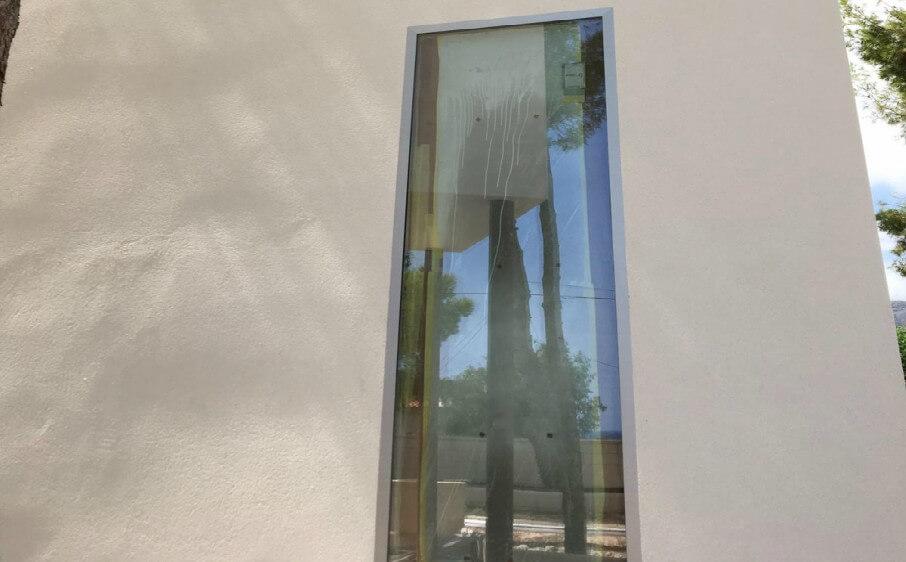 omega thermic abisagradas producto sistemas de aluminio carpinteria para la construccion alumed alicante