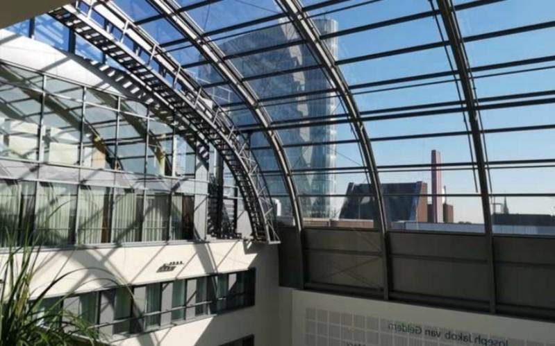 ventanas puertas alicante sistemas de aluminio para la construcción envolvente arquitectónica cabecera