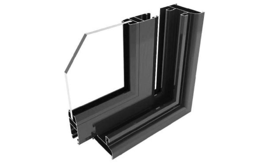 alumed 65 correderas producto sistemas de aluminio carpinteria arquitectura para la construccion alumed alicante