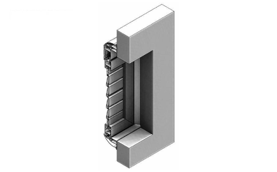 mallorquina extramuro mallorquinas producto sistemas de aluminio carpinteria arquitectura para la construccion alumed alicante