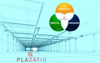 plazatio arquitectura ctaa cscae alumed aluminium systems alicante